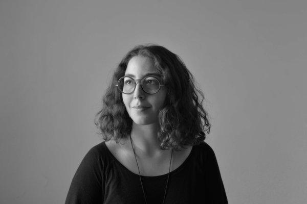 Salma Kossemtini - Tasawar 2019 Studio 2 - Photo Malika Hagemann - 1550_bw